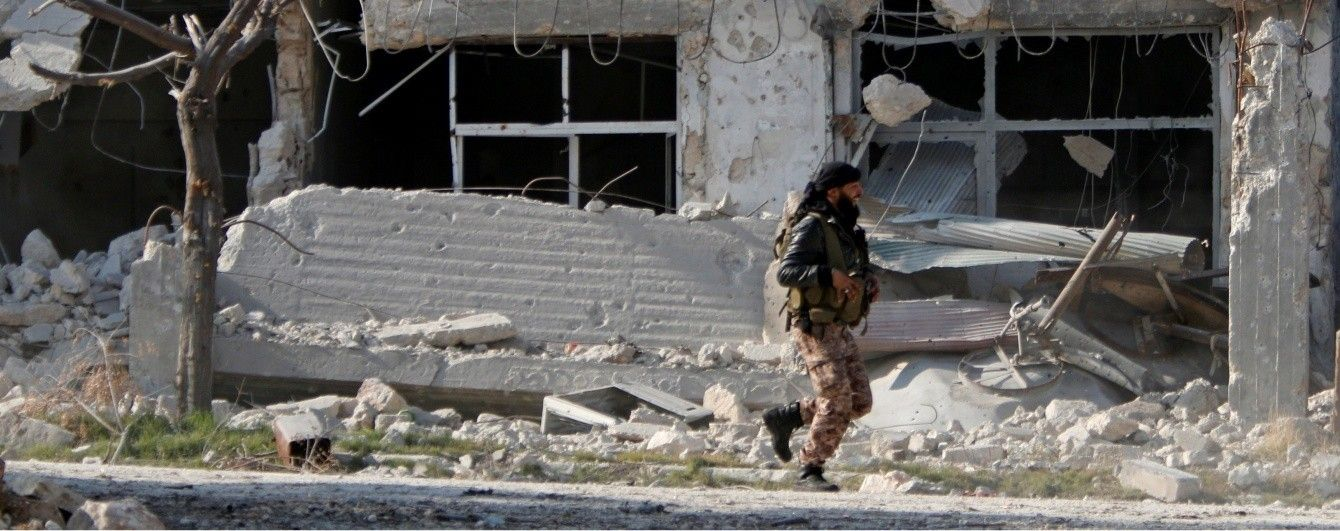 Алеппо: авантюра и кровавый подарок Путину