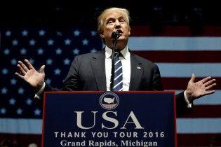 Трамп хочет обзавестись еще одним советником