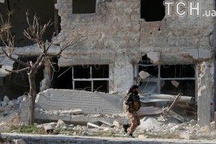 Алеппо: авантюра і кривавий подарунок Путіну