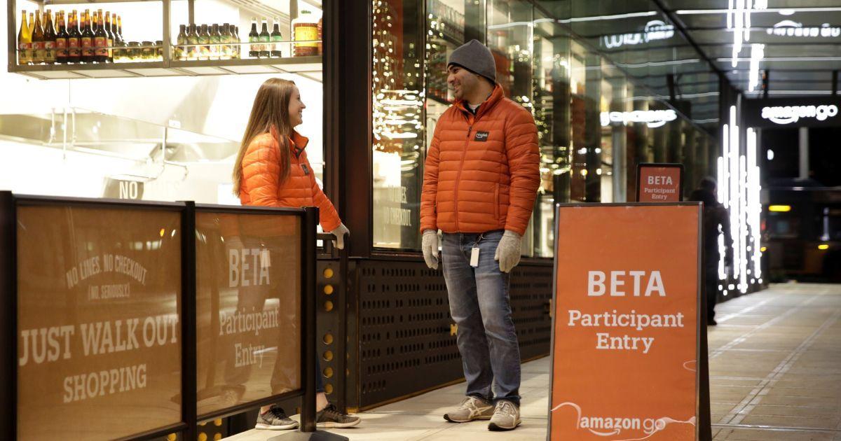 Тестовий проект відкрили у Сіетлі. @ Reuters