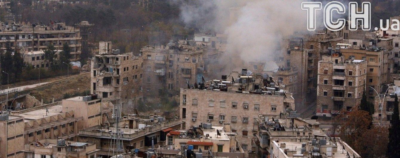 США відправить до Сирії ще 200 військових