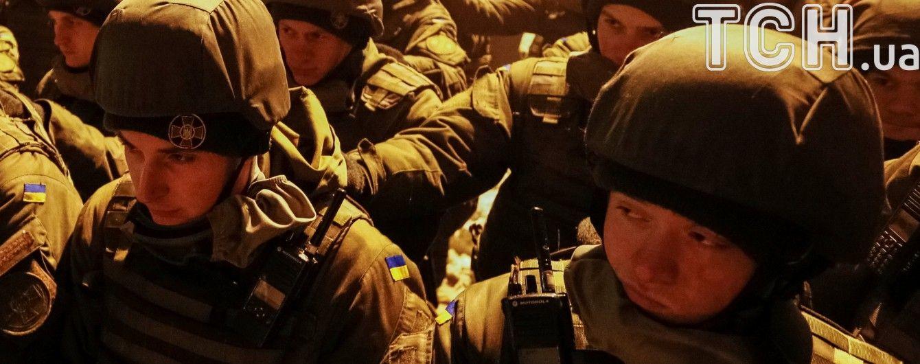 Очільник Рівненщини закликав повернути Нацгвардію в райони видобутку бурштину