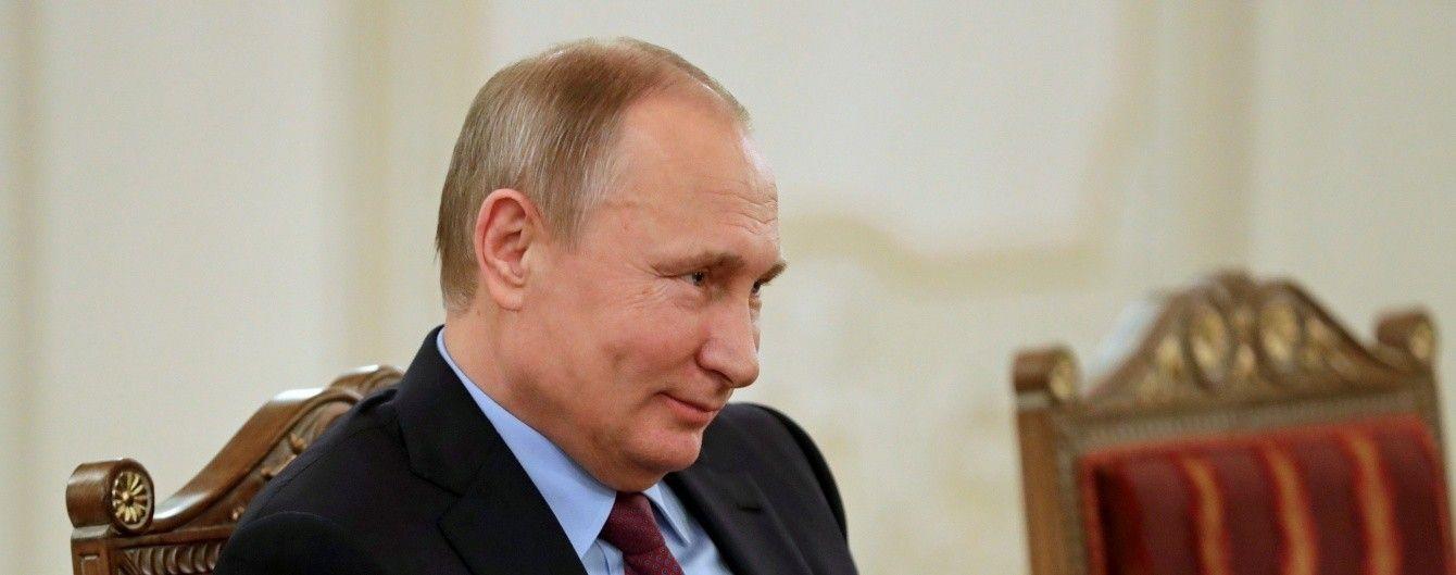 """""""Госдума"""" одобрила проведение выборов президента в день оккупации Крыма"""