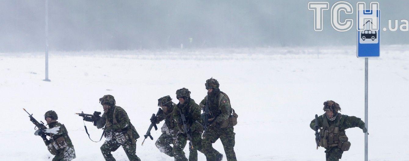 """У суботу бойовики влаштували """"пекло"""" на маріупольському напрямку АТО"""