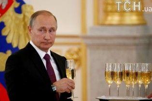Третина росіян зізналася, що стала гірше ставитися до Путіна