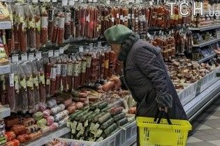Соціологи порахували, як за рік зросли ціни в Україні