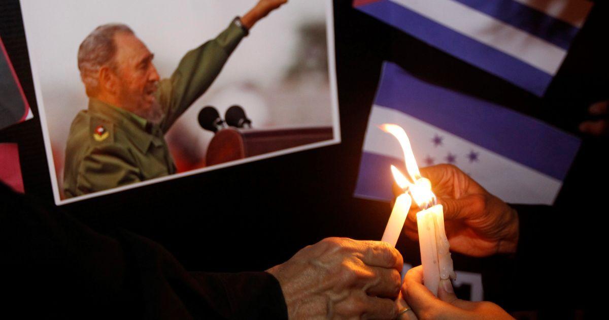 Мероприятия в Гондурасе @ Reuters