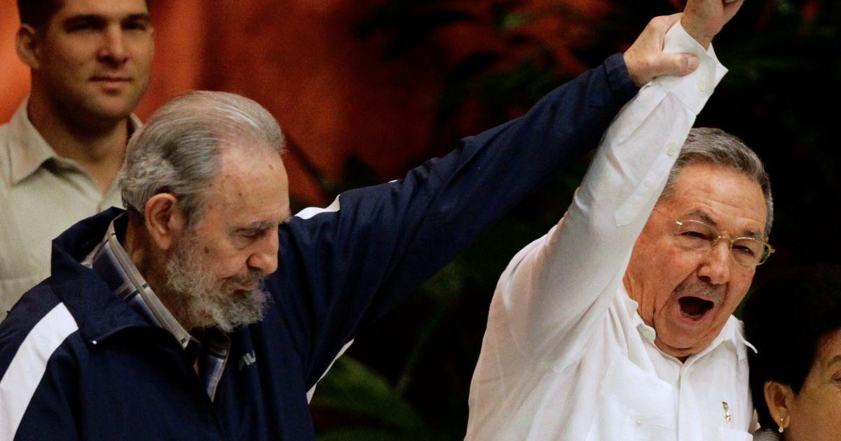Преемником Кастро в 2006 году стал его брат Рауль