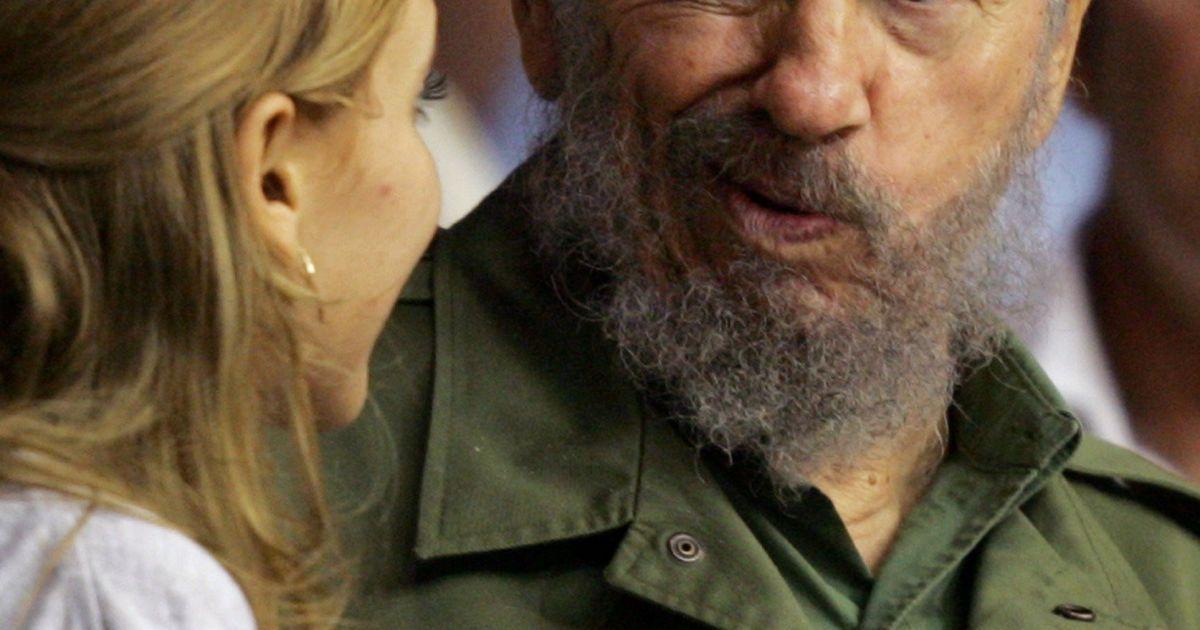 Кастро возглавлял Кубу около 50 лет