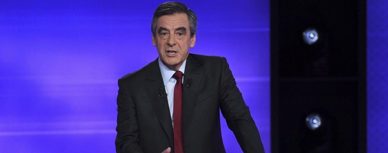 У Франції на теледебатах переміг кандидат, який підтримує Путіна