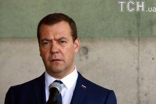 """""""Банкир Путина"""" намерен вызвать Медведева на суд в Гааге"""