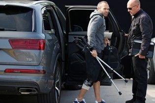 """Капітан """"Барселони"""" має шанси відновитися до супербитви проти """"Реала"""""""