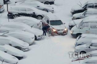 Гидрометцентр сообщил, какие области почувствуют самый сильный удар снежной стихии