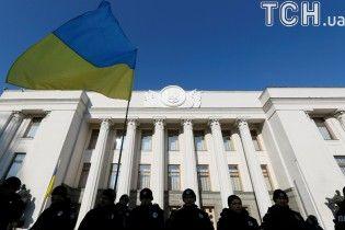 Три парламентські партії можуть не потрапити до Ради на наступних виборах – опитування
