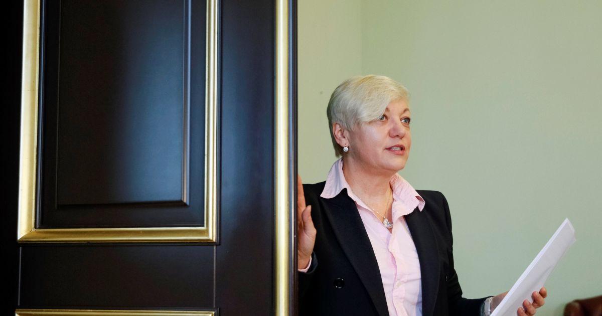 Глава НБУ розповіла, чому не дали другий шанс банкам Бахматюка, Поліщука та Жеваго