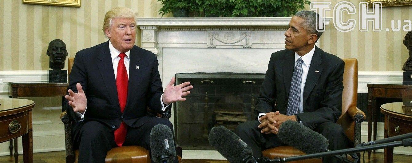 Пресс-секретарь Обамы опроверг обвинения Трампа, якобы его прослушивали во время выборов
