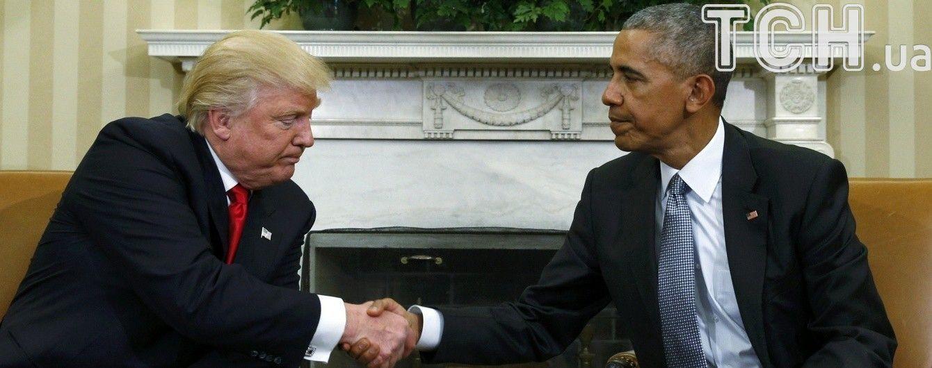 В адміністрації Обами стверджують, що російські хакери не мали впливу на вибори у США