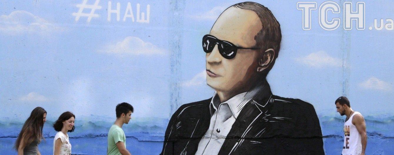 В ЕС назвали организаторов незаконных выборов в Крыму, против которых ввели санкции