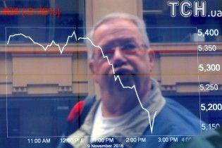 Невидима рука ринку влаштує кризу. Чому обвалилися світові фондові біржі