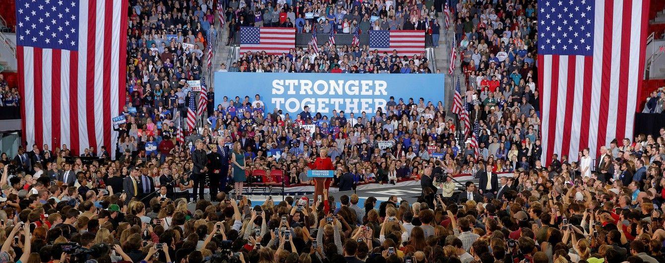 У США суд відмовив у перерахунку голосів на президентських виборах у Пенсильванії