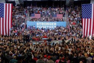 В США суд отказал в пересчете голосов на президентских выборах в Пенсильвании