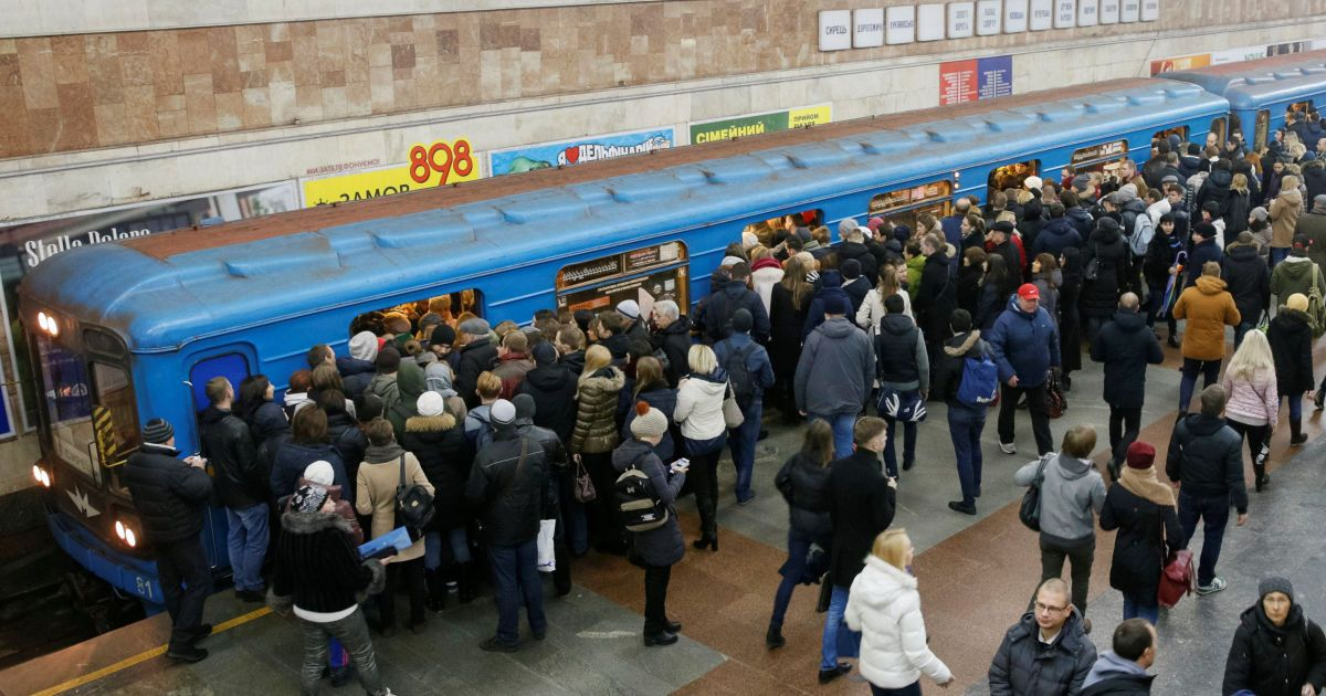 В КГГА сообщили, когда завершится строительство линии метро на Троещину и сколько это будет стоить