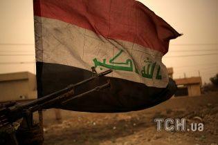 Багдад може ввести війська до Сирії