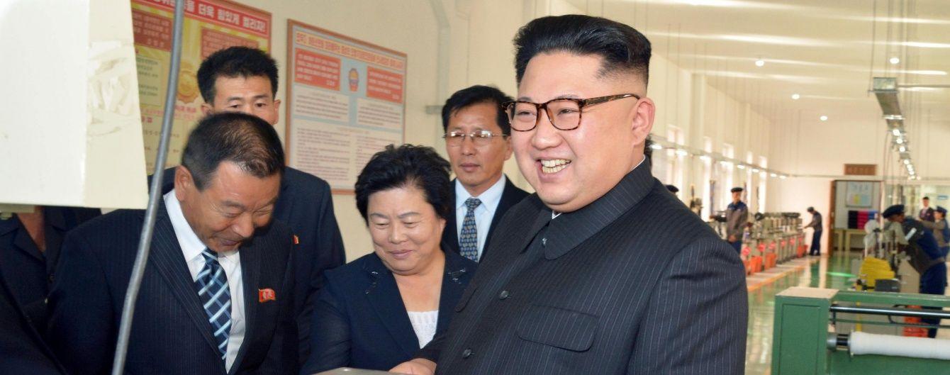 США, Японія та Південна Корея погодилися разом тиснути на КНДР через ядерну програму