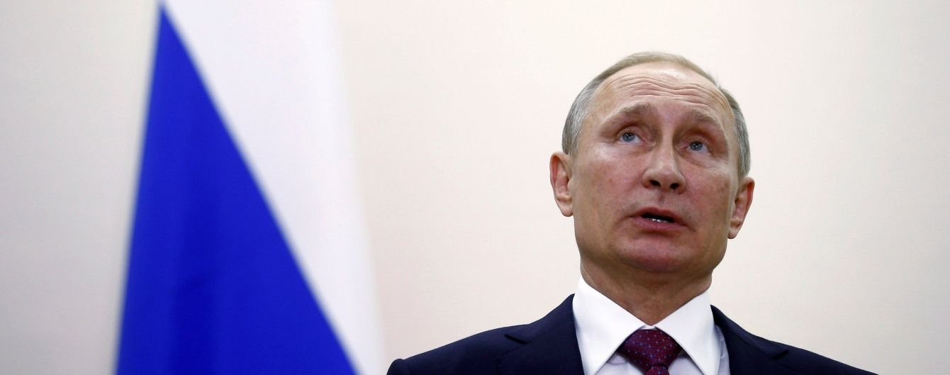 У Кремлі офіційно оголосили дату виступу Путіна