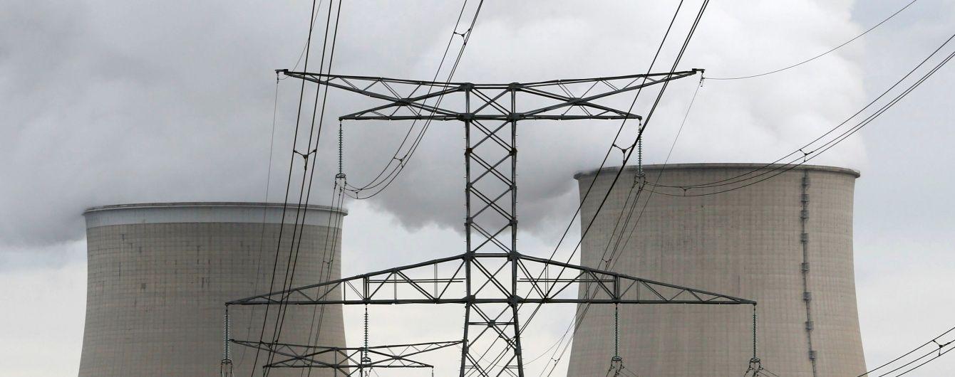 У Норвегії на атомному реакторі стався витік радіації