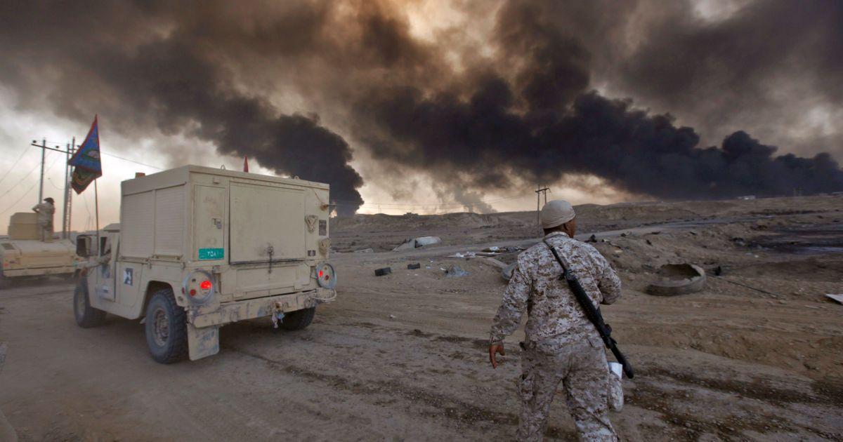 У Сирії ліквідований один з ватажків ІД