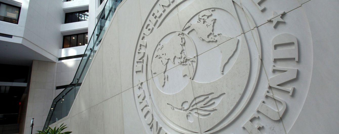 У МВФ вважають малоймовірним виділення Україні чергового траншу цьогоріч