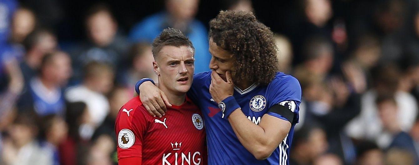 """""""Аристократи"""" повернулися. """"Челсі"""" розгромив """"Лестер"""" в чемпіонаті Англії"""