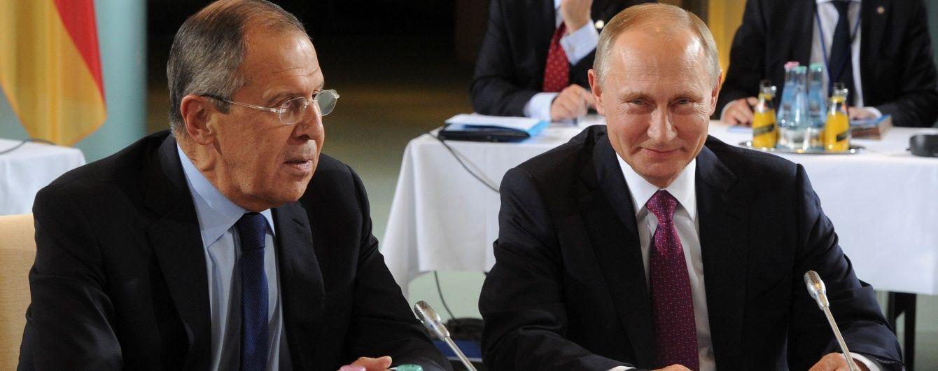 """Заяви Путіна щодо """"нормандського формату"""" були фарсом – Єлісєєв"""
