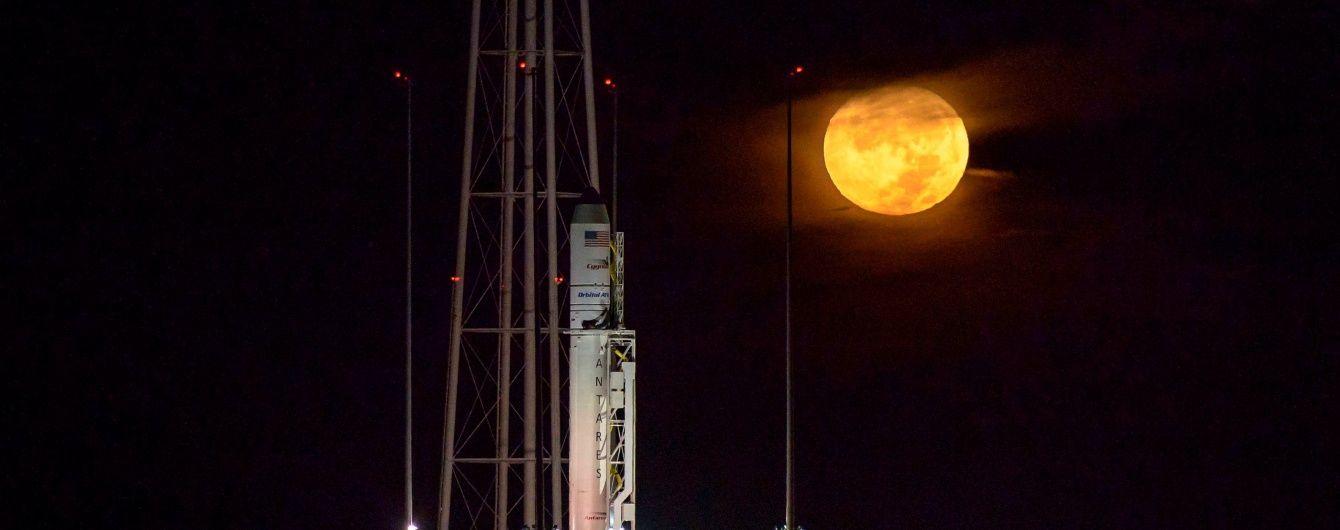 Україна може відновити польоти астронавтів у космос і відкрити станцію на Місяці