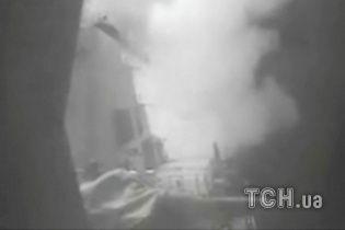 США вперше завдали прямих ракетних ударів по Ємену