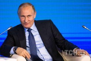 Путин призвал создать спецзакон о российской нации