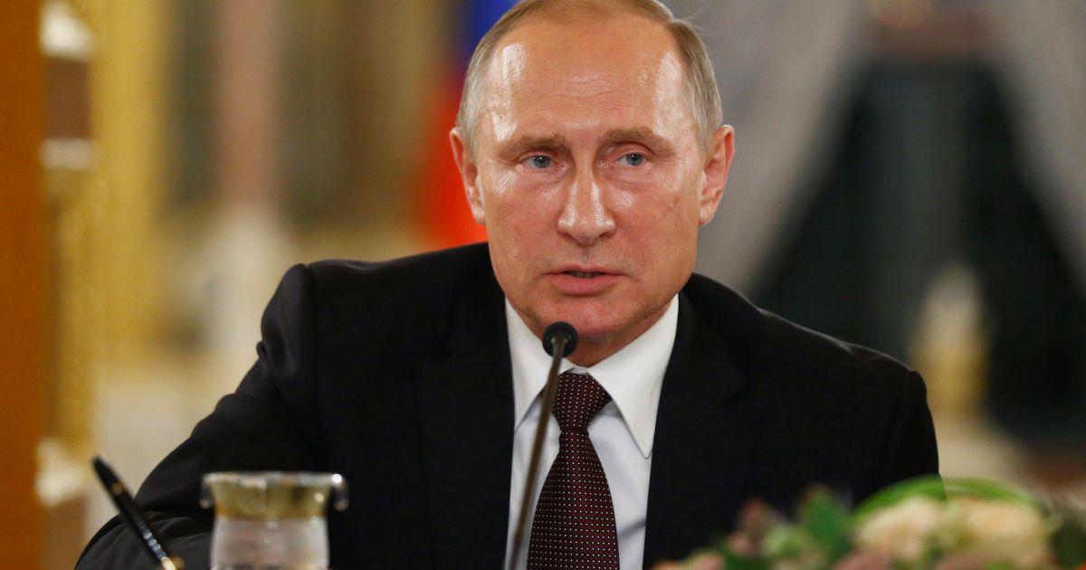 """""""Фіг їм"""" – Путін розбив надії росіян на європейські продукти"""