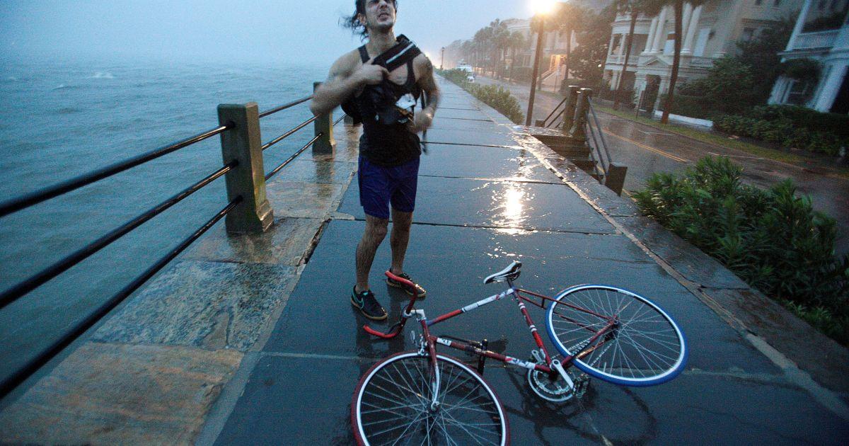 Наслідки урагану у Флориді @ Reuters