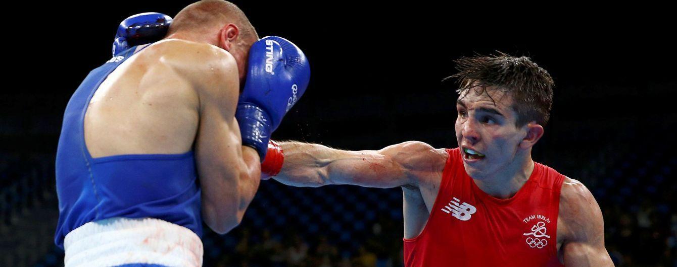 Усіх рефері боксерського турніру Олімпіади-2016 відсторонили від роботи