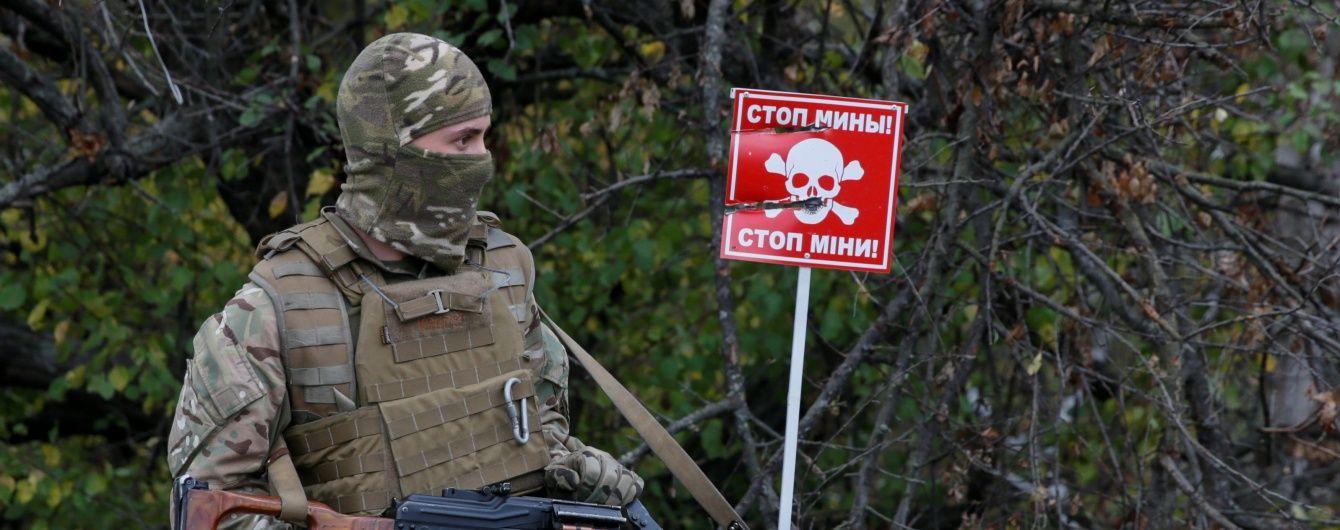 Українські військові відкрили вогонь у відповідь в районі Широкиного. Дайджест АТО