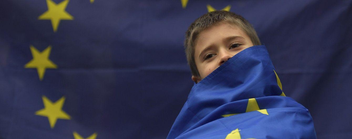 Євросоюз передбачив право скасувати безвіз при відсутності реформ в Україні – ЗМІ