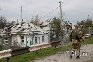Боевики активизировались на Луганском и Мариупольском направлениях - штаб АТО