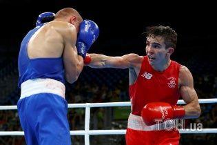 Бокс могут исключить из программы Олимпийских игр