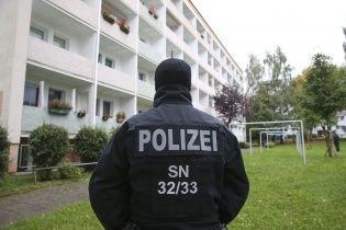 У Німеччині поліція затримала сирійця, якого підозрюють у підготовці вибуху
