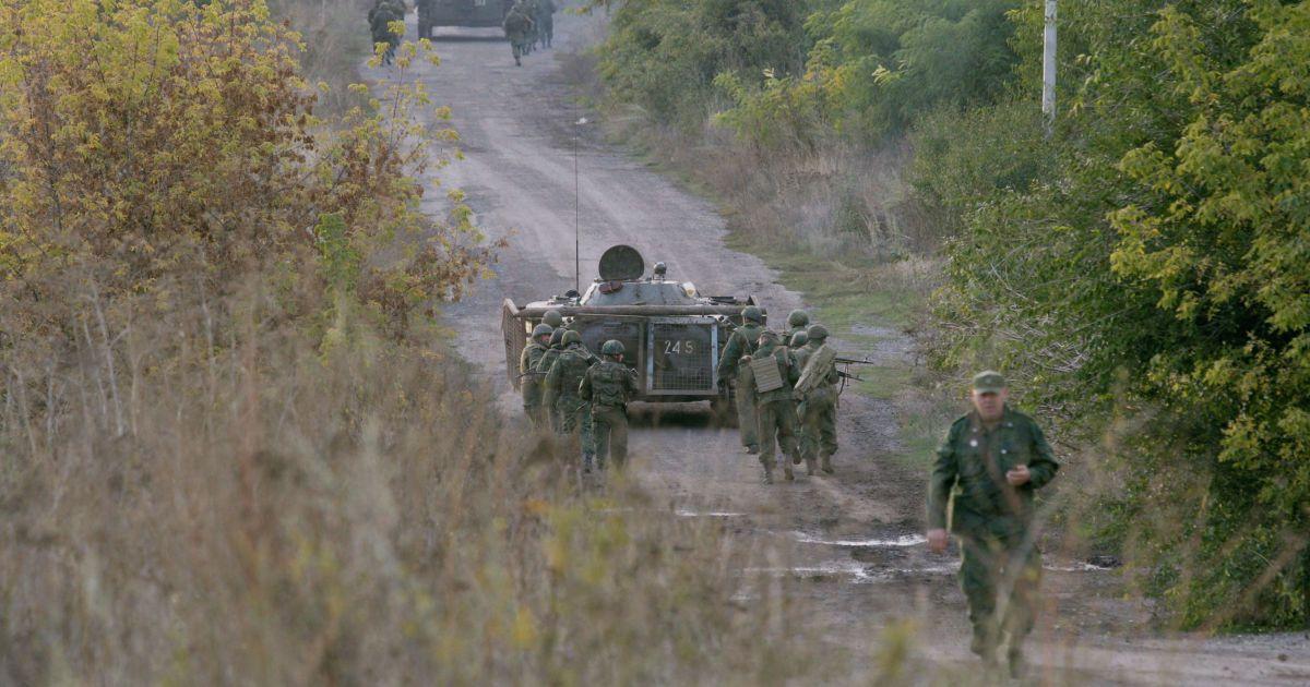 """У 93-й бригаді розповіли про бій під Жолобком і болісні втрати бойовиків """"ЛНР"""""""