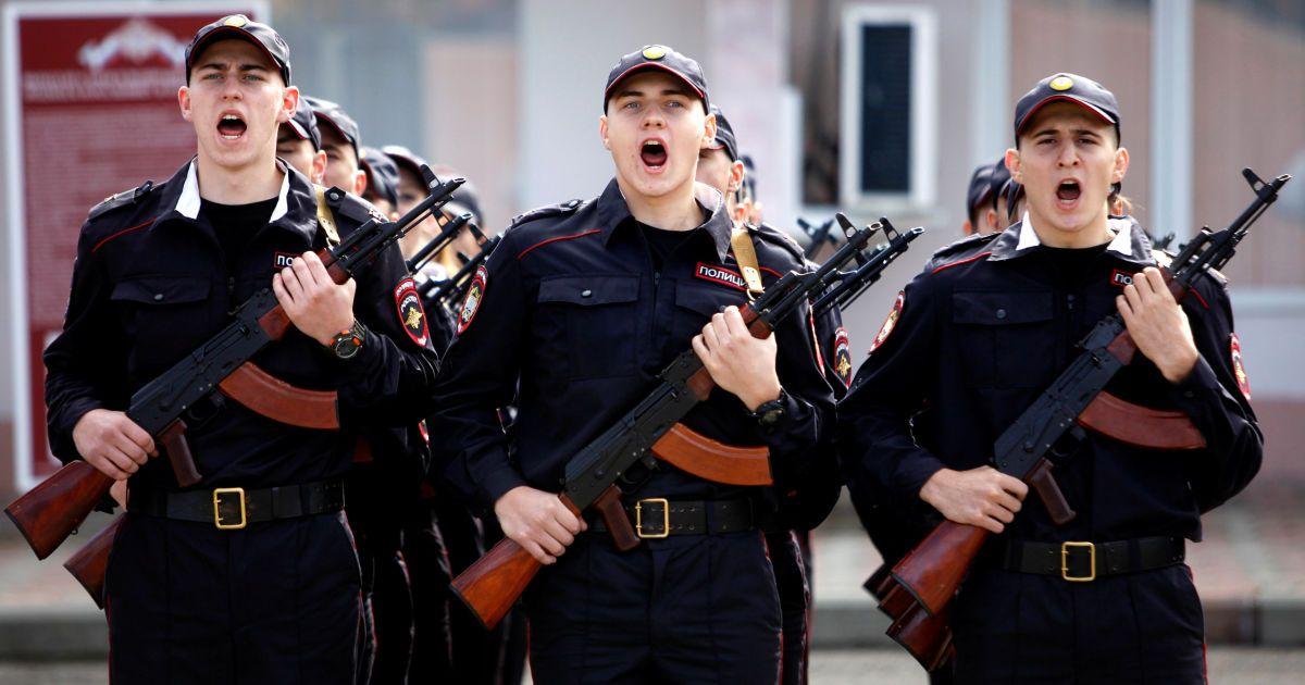 В России жалуются на нехватку 500 млрд рублей для борьбы с преступностью