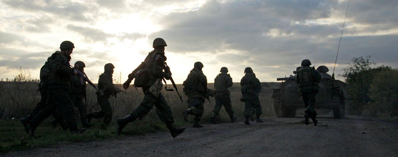 Бій в районі Крутої Балки та обстріли на Маріупольському напрямку. Дайджест АТО