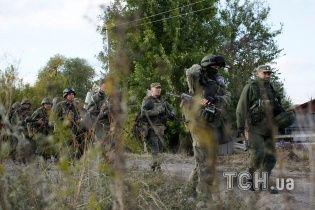 Боевики не дают украинским военным забрать тела погибших мирных жителей на Луганщине