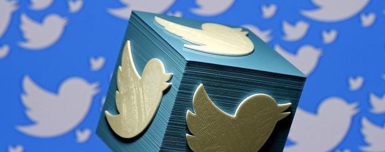 Google зацікавився покупкою Twitter